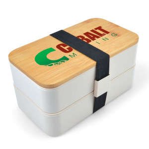 Stax Eco Lunch Box   Image #1