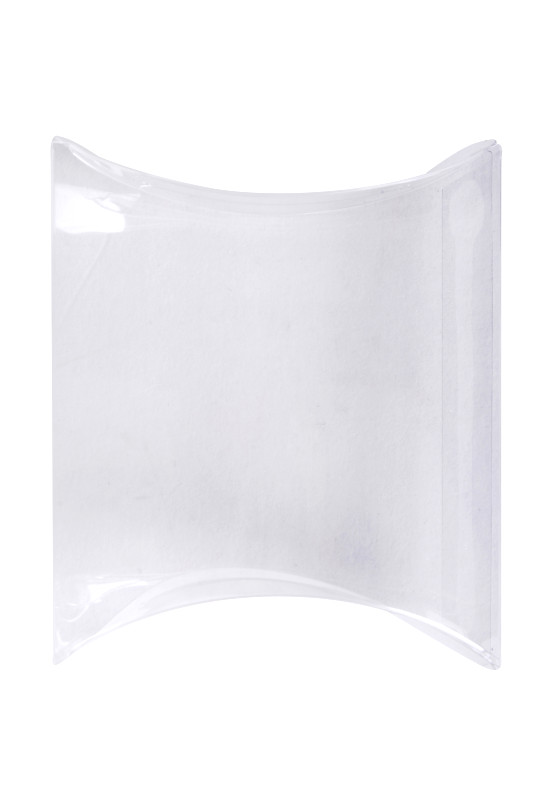 Clear Pillow Pack  Image #1