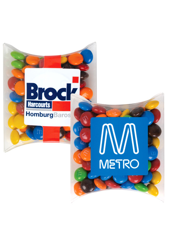 M&M's in Pillow Pack  Image #1