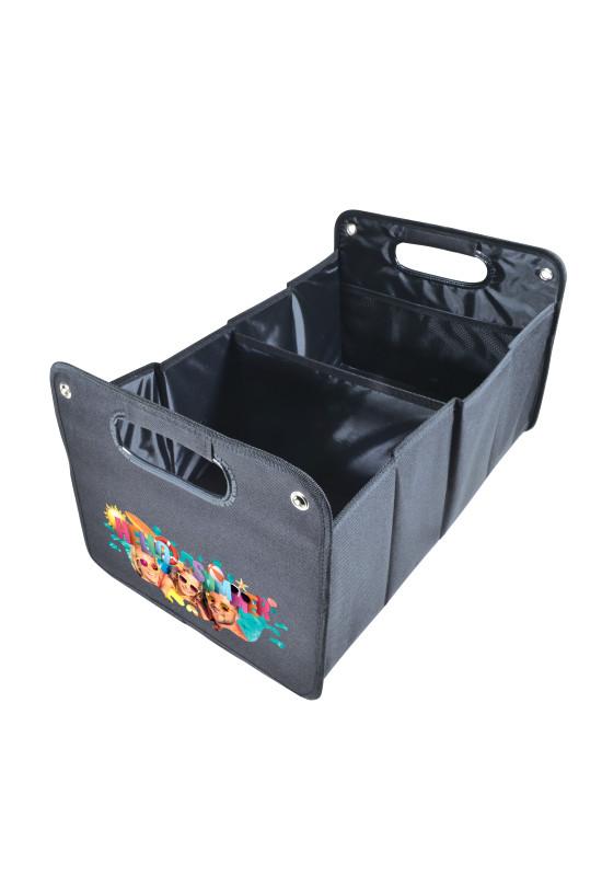 Cargo Storage Organiser   Image #1