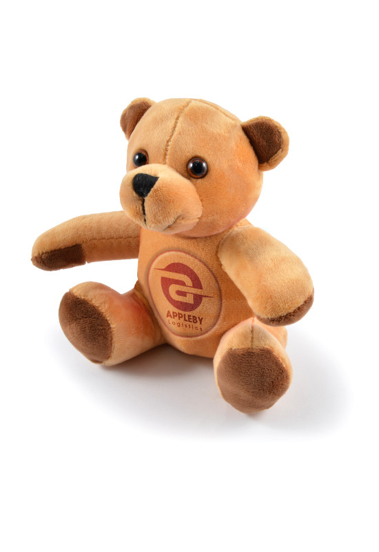 Honey Plush Teddy Bear  Image #1