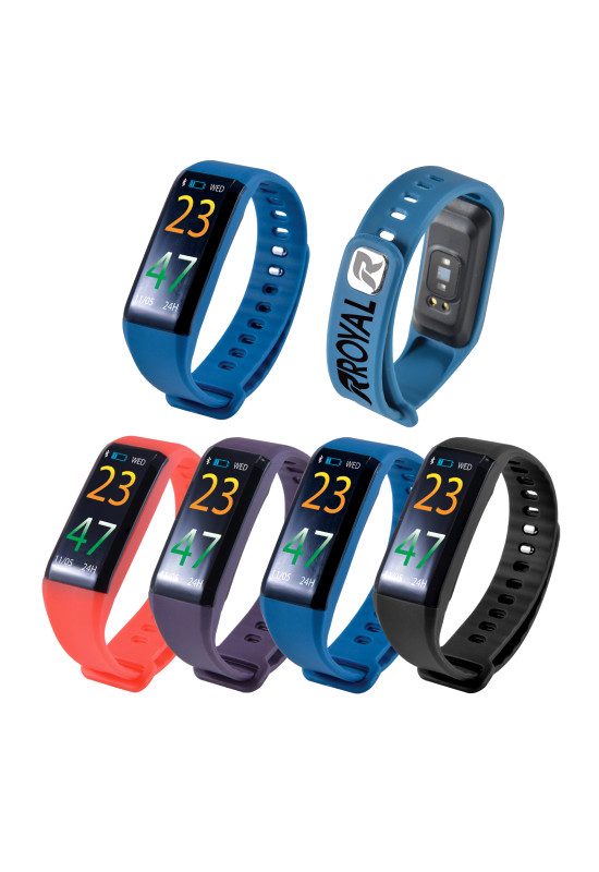 Powerfit Fitness Band   Image #1