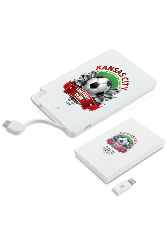 Picture Power Bank  Image #1