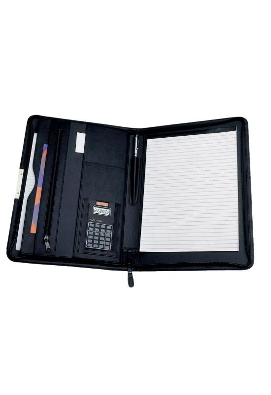 A4 Portfolio with Solar Calculator  Image #1