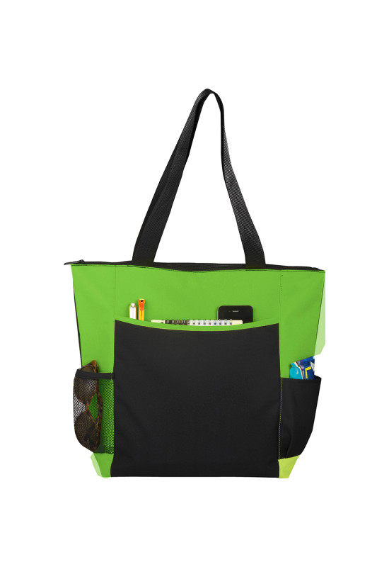 Grandview Zippered Meeting Tote  Image #1