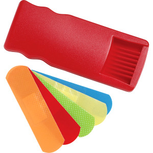 Clutch Assorted Color Bandage Set  Image #1
