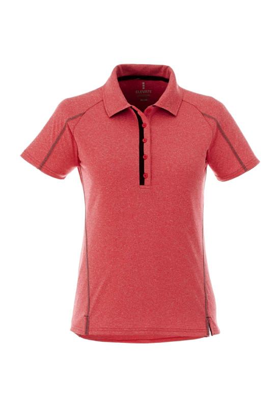 MACTA Short Sleeve Polo - Womens  Image #1