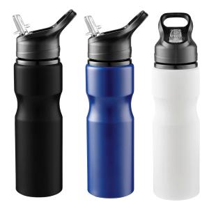 Loki Aluminium Sports Bottle  Image #1