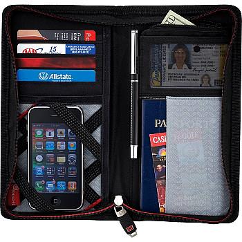 Elleven™ JetSetter Travel Wallet  Image #1