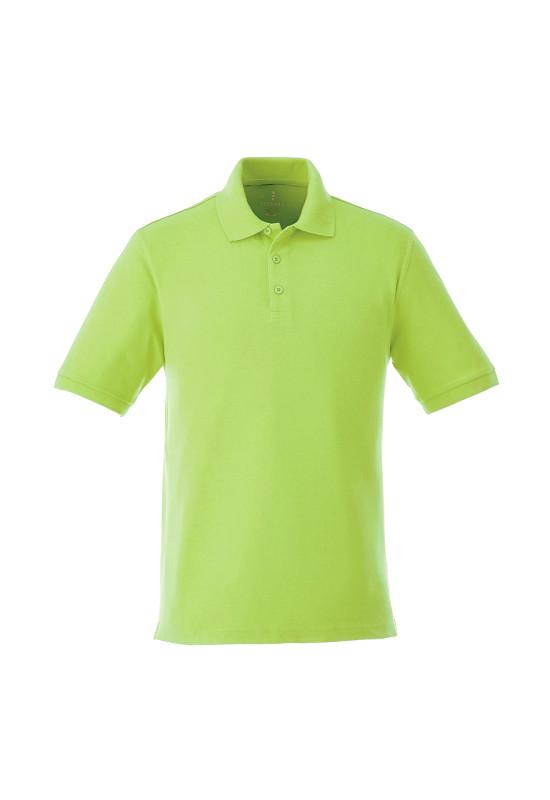 BELMONT Short Sleeve Polo - Mens  Image #1