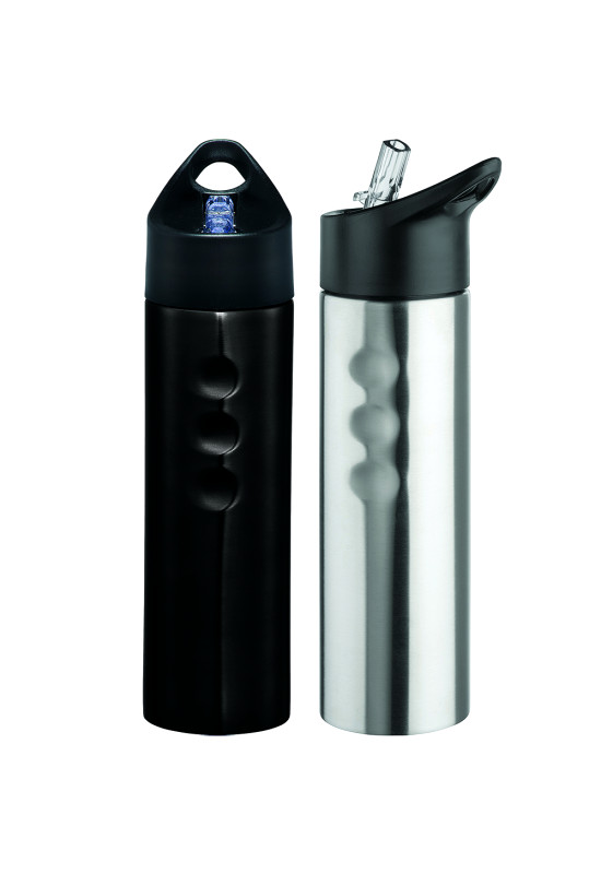 Performance Stainless Sports Bottle  Image #1