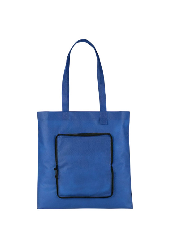 Foldable Non-Woven Convention Tote  Image #1