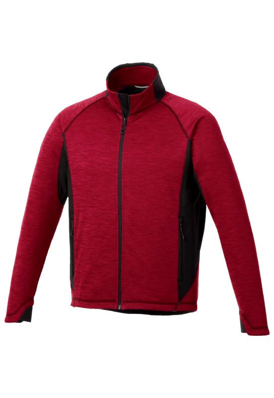 LANGLEY Knit Jacket - Mens  Image #1