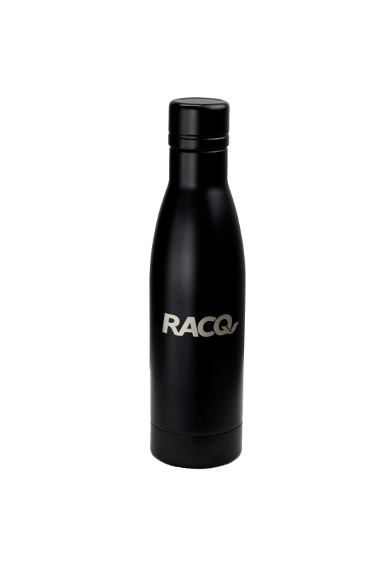 Vasa Copper Vacuum Insulated Bottle  Image #8