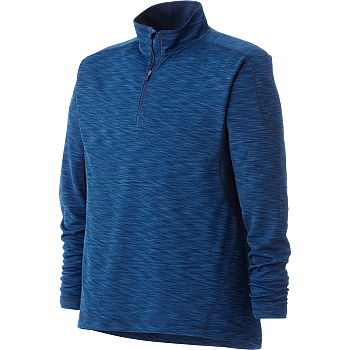 YERBA Knit Quarter Zip - Mens  Image #1