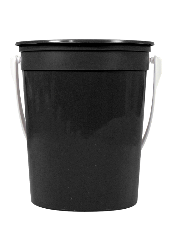 32-oz. Pail with Handle  Image #1