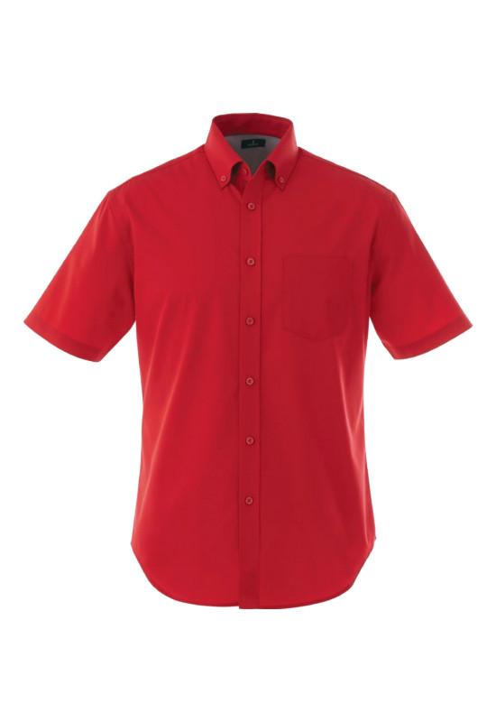 STIRLING Short Sleeve Shirt - Mens  Image #1
