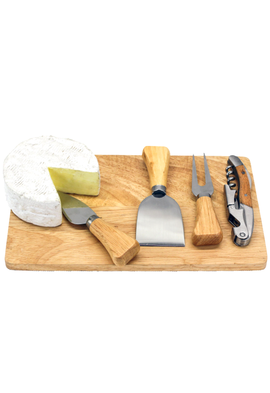 Cheese Board Set  Image #1
