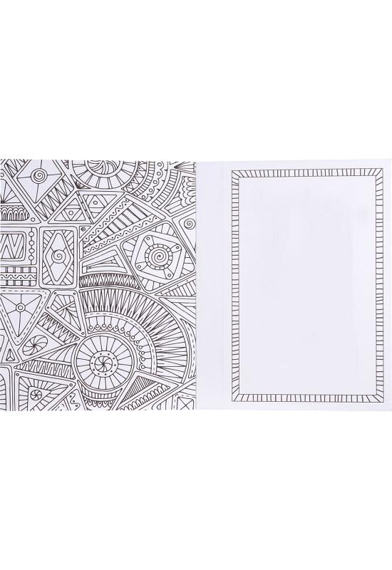 Doodle Note Card Set  Image #1