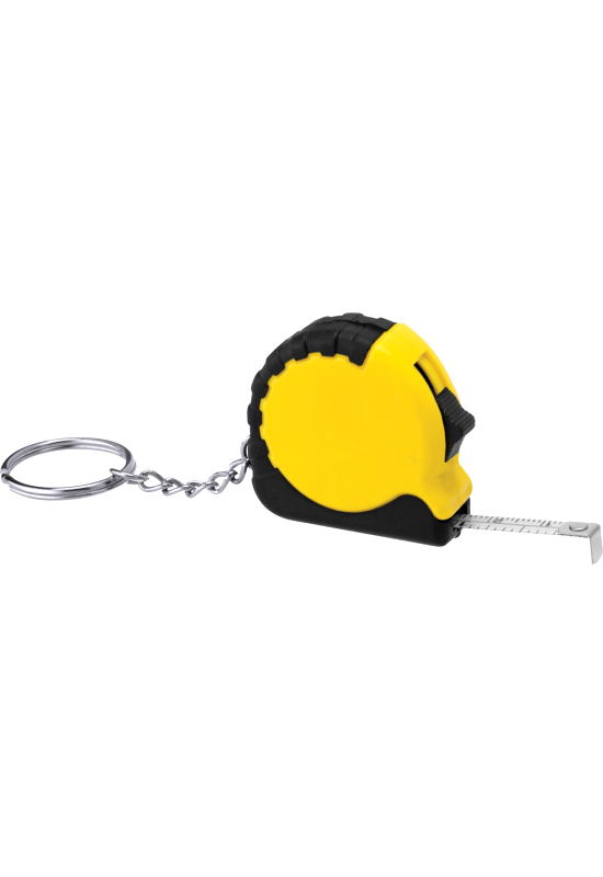 Pocket Pro Mini Tape Measure / Keychain  Image #1