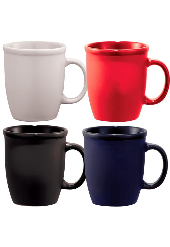 Cafe Au Lait Ceramic Mug  Image #1