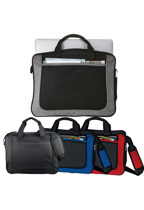 Dolphin Business Briefcase  Image #1