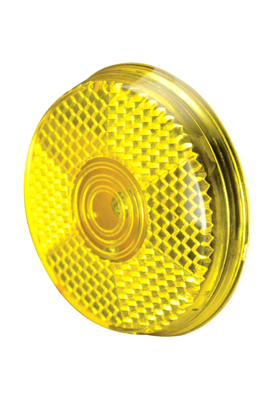 Safety Clip-On Reflector  Image #1