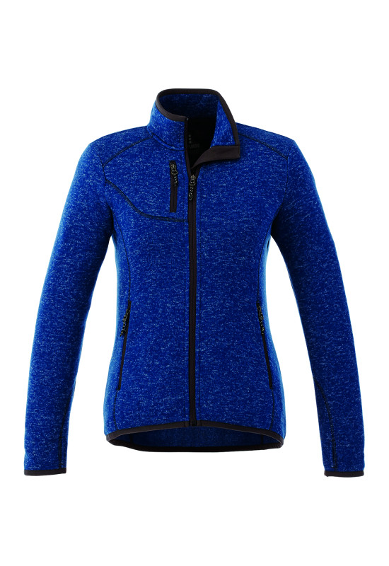 TREMBLANT Knit Jacket - Womens  Image #1