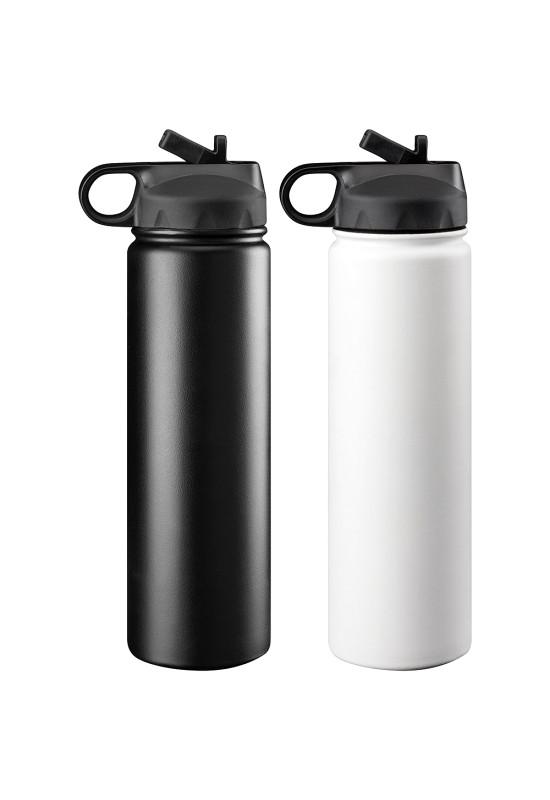 Trekk Stainless Drink Bottle  Image #1