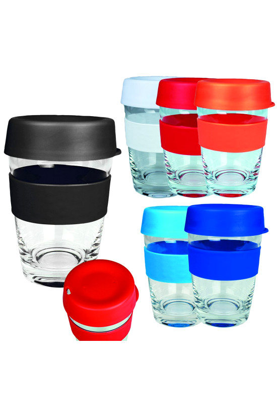 Carry Cup Glass  Image #1