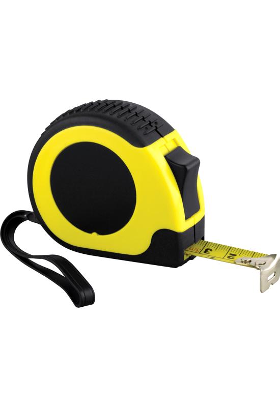 Rugged Locking Tape Measure  Image #1
