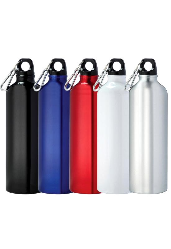 Pacific Aluminum Sports Bottle  Image #1