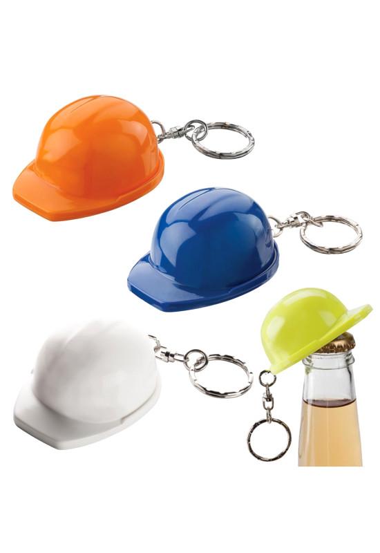 Hard Hat Keyring  Image #1