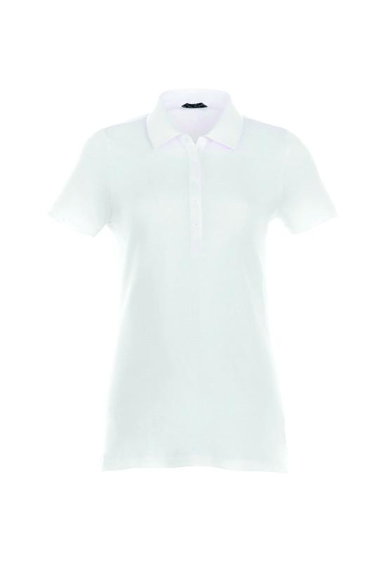 ACADIA Short Sleeve Polo - Womens  Image #1