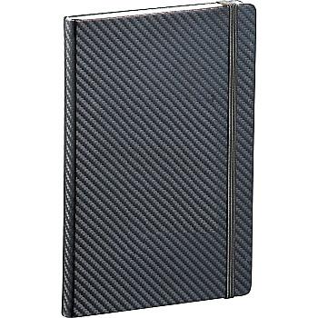 Ambassador Carbon Fibre 5 x 7 JournalBook  Image #1