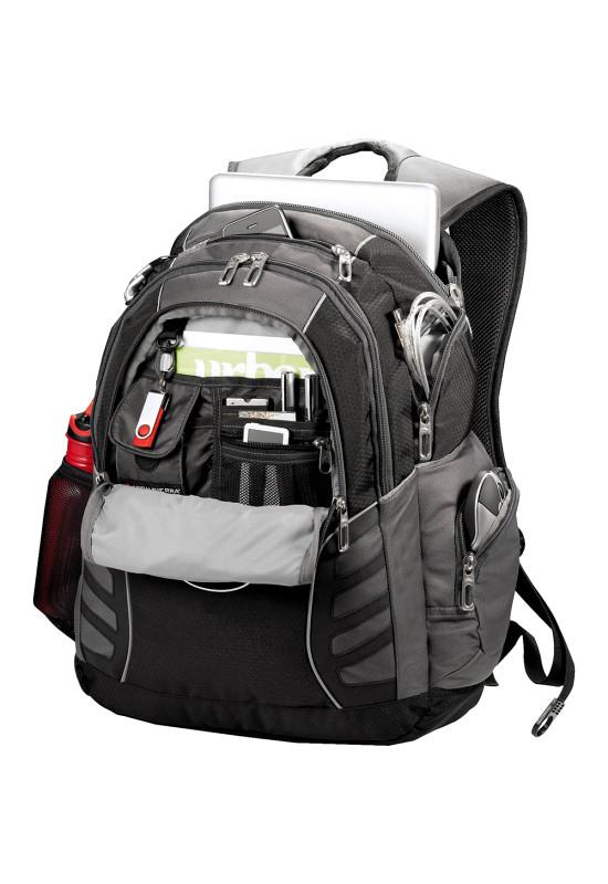 High Sierra Swerve Big Wig 17 inch Compu-Backpack  Image #1