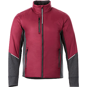 FERNIE Hybrid Insulated Jacket - Mens  Image #1