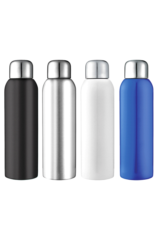 Guzzle Stainless Sports Bottle  Image #1