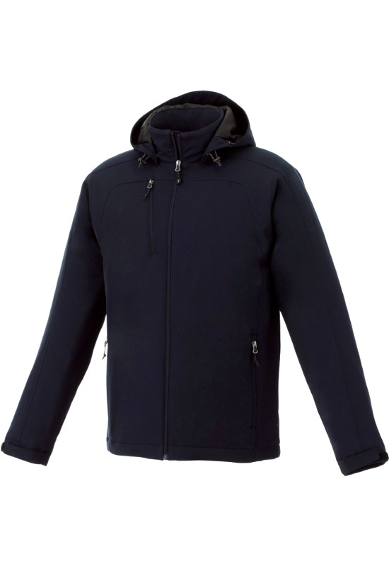 BRYCE Insulated Softshell Jacket - Mens  Image #1