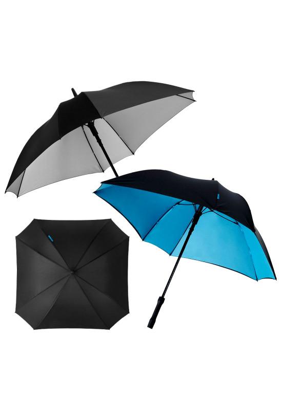 Marksman 23 inch Square Automatic Umbrella  Image #1