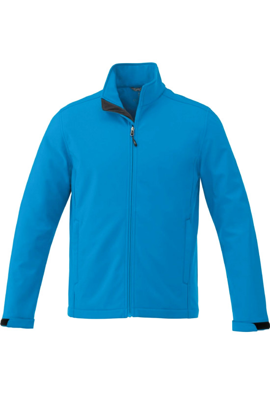 MAXSON Softshell Jacket - Mens  Image #1