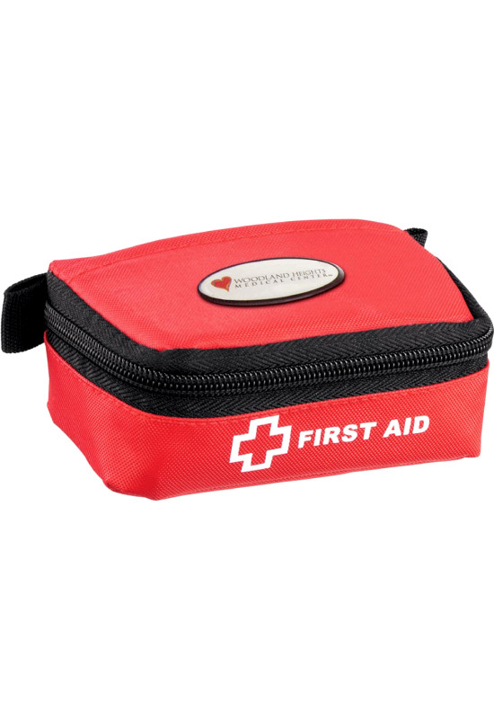 StaySafe Compact First Aid Kit  Image #1