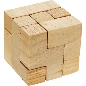 Mind Trap 3D Puzzle  Image #1