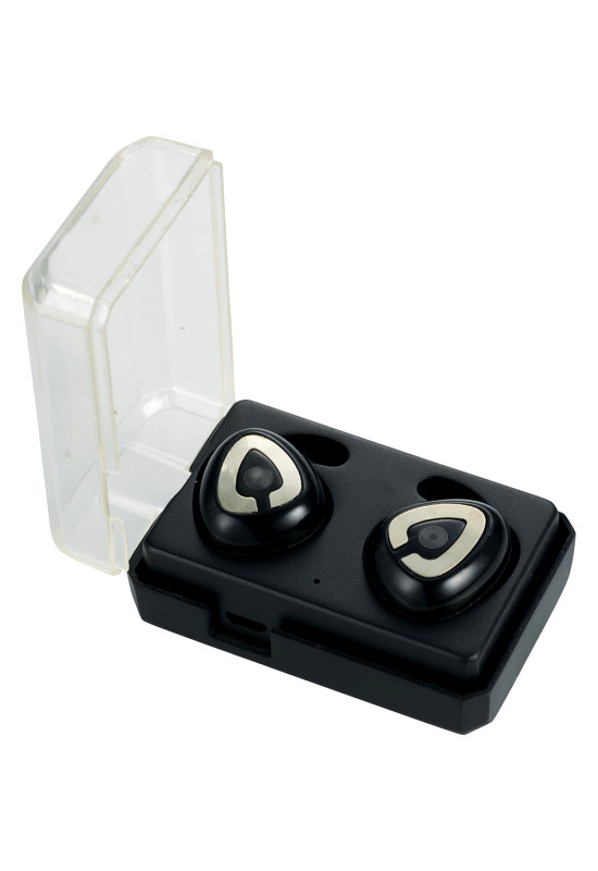 ifidelity True Wireless Bluetooth Earbuds  Image #1