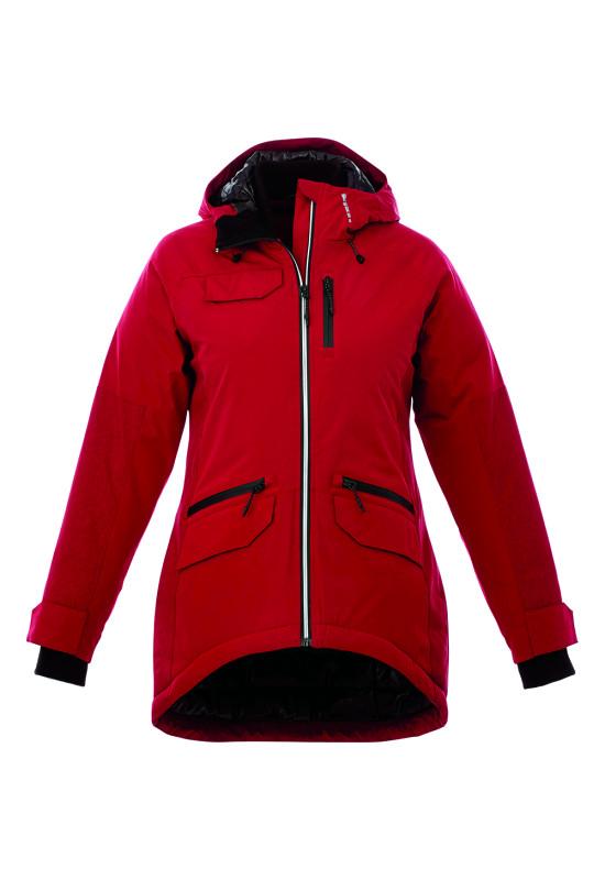 BRECKENRIDGE Insulated Jacket - Womens  Image #1