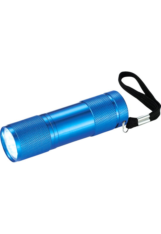 Gripper 9 LED Flashlight  Image #1