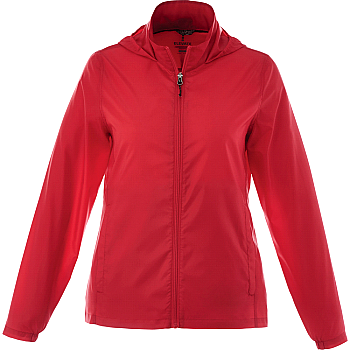 DARIEN Packable Lightweight Jacket - Womens  Image #1
