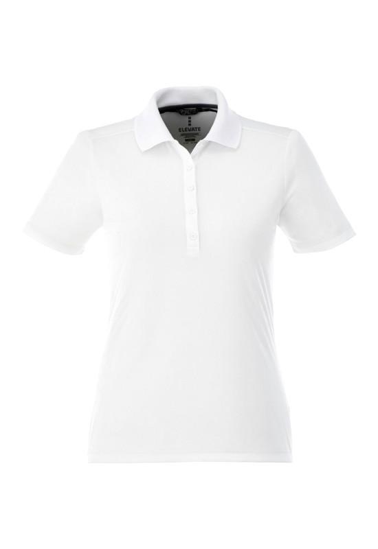 DADE Short Sleeve Polo - Womens  Image #1