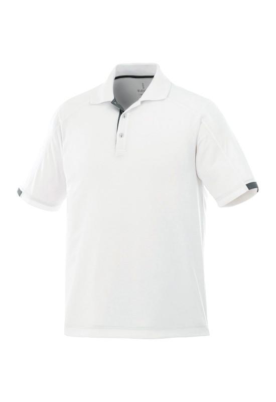 KISO Short Sleeve Polo - Mens  Image #1