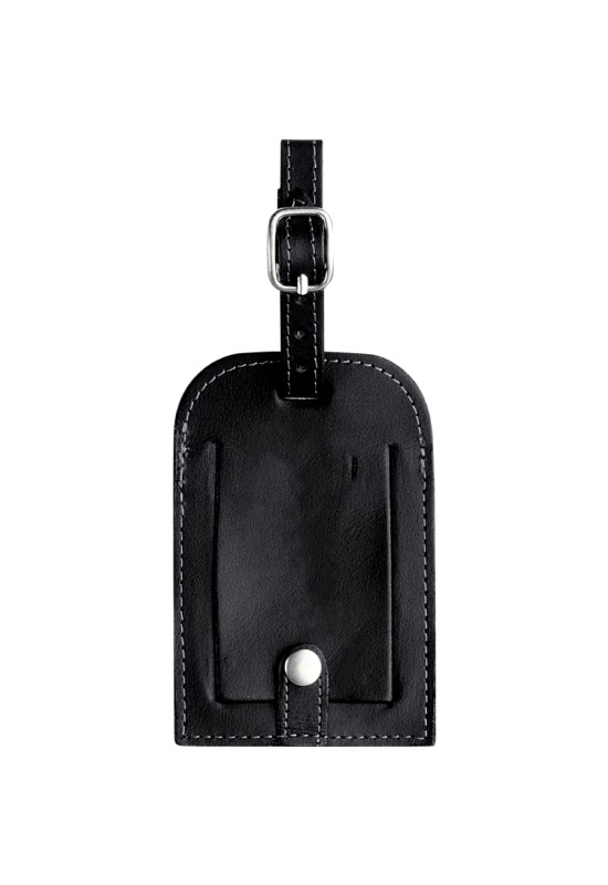 Millennium Leather Identification Tag  Image #1